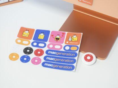 Stickers iGen pour AirPods