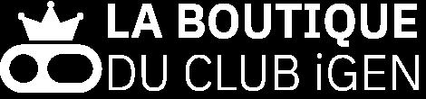 La Boutique du Club iGen