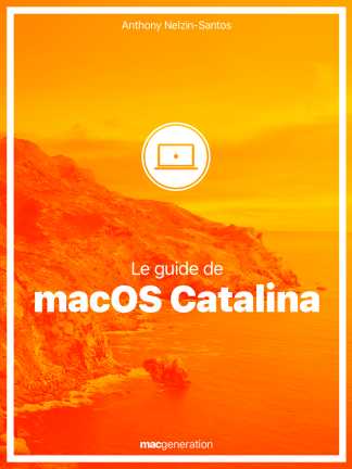 Le guide de macOS Catalina