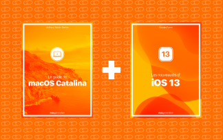 Pack iOS 13 + macOS Catalina