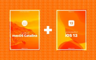Pack iOS 13 + macOSCatalina