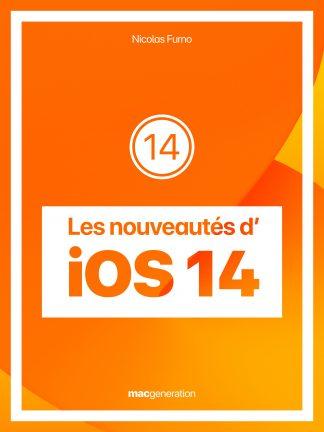 Les nouveautés d'iOS14