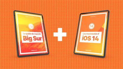 Pack iOS14 + macOSBigSur