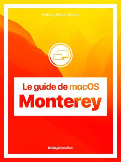 Le guide de macOSMonterey