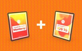 Pack iOS15 + macOSMonterey